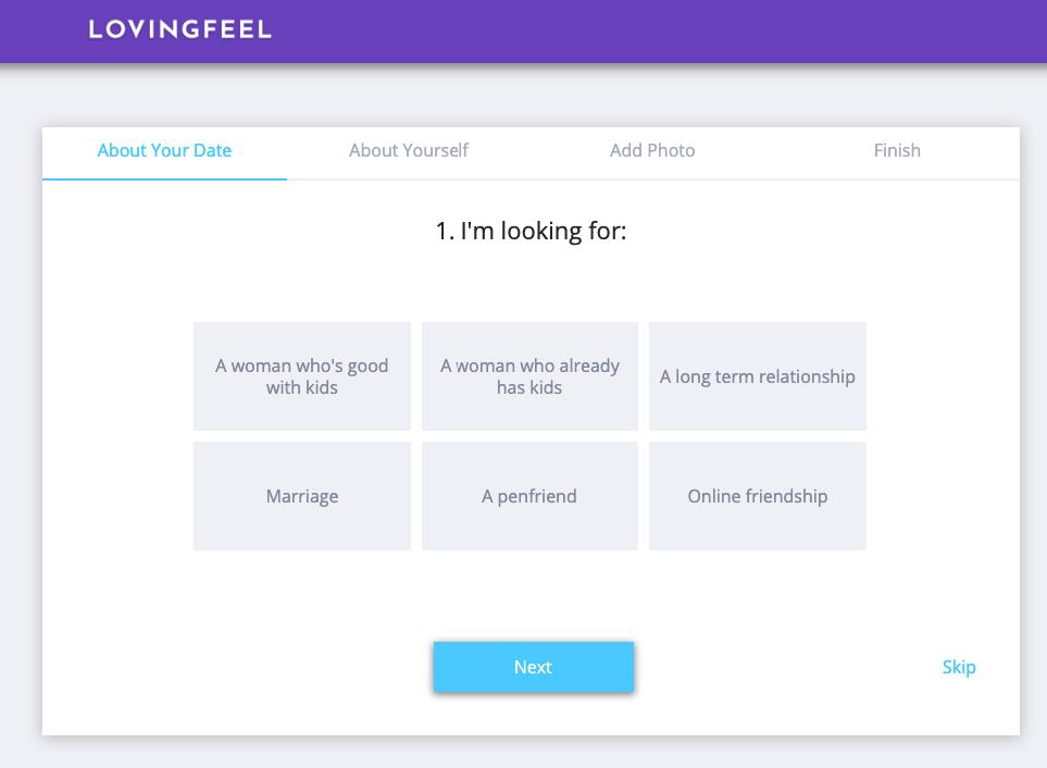 paniekaanval dating site