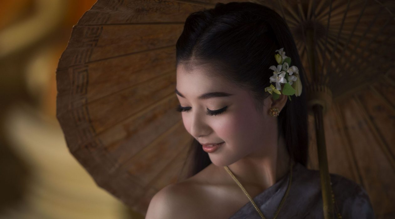Thai Girl for Marriage1