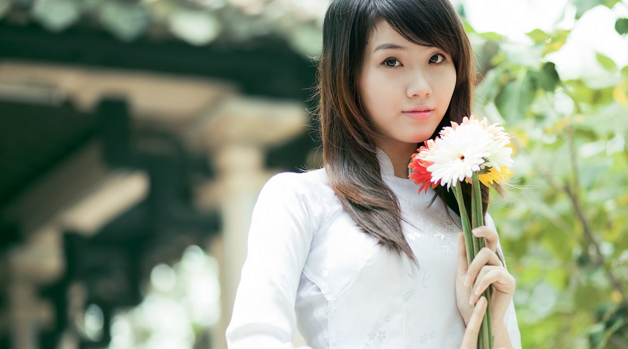 Vietnamese Woman For Marriage2
