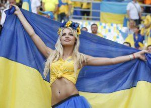 Ukrainian Women
